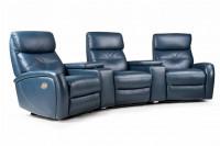 Newton 3 Seater Sofa