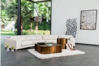 Soleado Curved Sofa