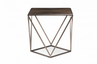 Recta Side Table