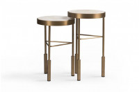 Fifty Side Table