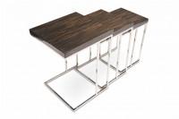 Step Nest Premium Beside Tables