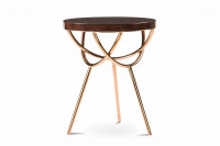 Lace Modern Side Table