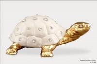 Ceramic Statues Turtle