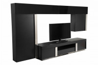 Apollo 912 LED TV Cabinet