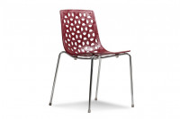 Spring Cafe Chair