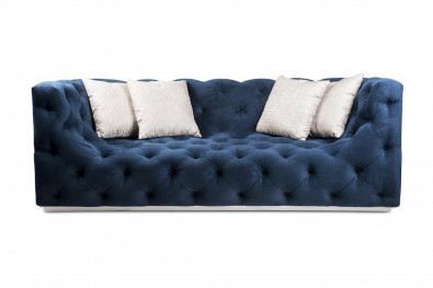 Dolphin 3 seater Living Sofa