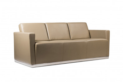 June 3 Seater Sofa