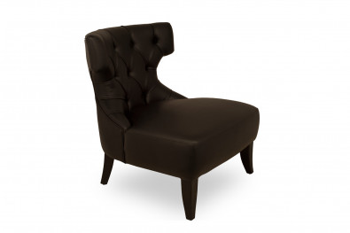 Berger Arm Chair