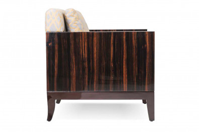 Shanghai Arm Chair Bedroom Furniture