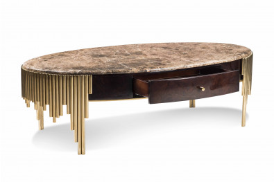 Berkano Designer Center Table