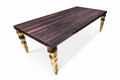 Hotstar Wood Dining Table