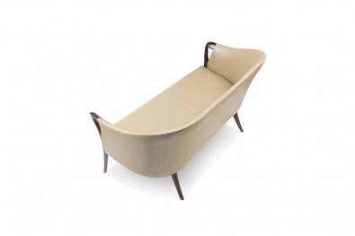 Cizeta 2 seater Sofa