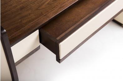 Vanity Leather Dresser
