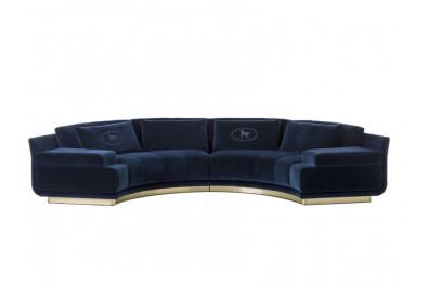 Legacy U-shaped sofa