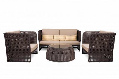 Honken Outdoor Sofa Set