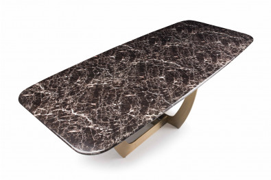 Elvis Marble Dining Table