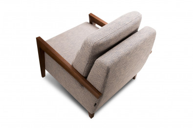 Ounge Arm Chair