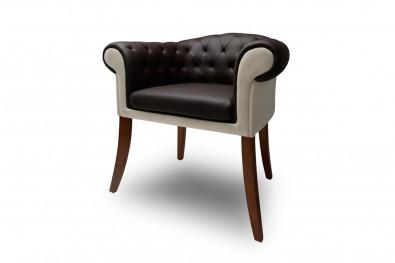 George Arm Chair