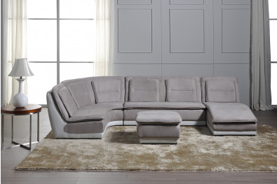 Nation Sleeper Sectional