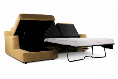 Open sofa bed