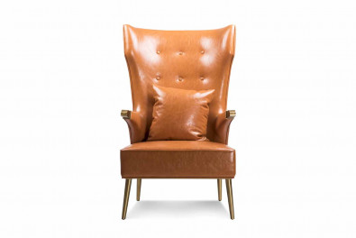 Mambo Designer Armchair