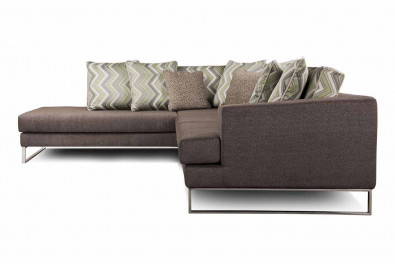 Joyce L Shaped Sofa