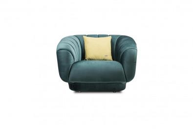 Crest 1 seater Sofa