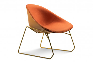 Norah  Lounge Chair