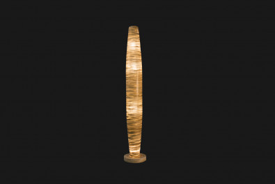 Narciso Resin Floor Lamp