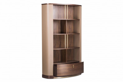 Giotto Designer Bookshelf
