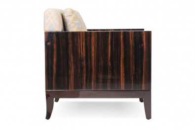 Shanghai Arm Chair Bedroom Furniture