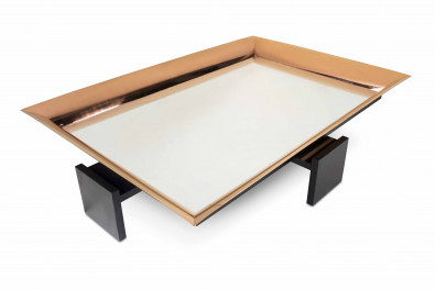 Spechio Luxury Center Table