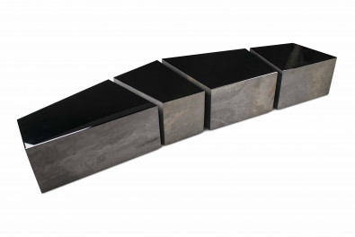 Pierre Coffee Table