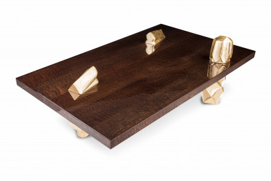 Pole Star Designer Center Table