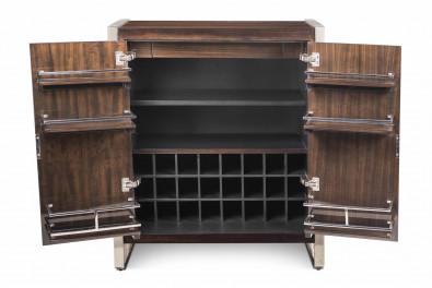 Ralston Bar Cabinet