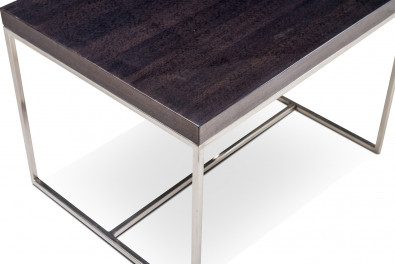 Exotic High Gloss Side Table