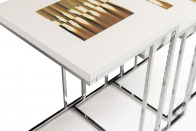 Bristol Nest Side Table
