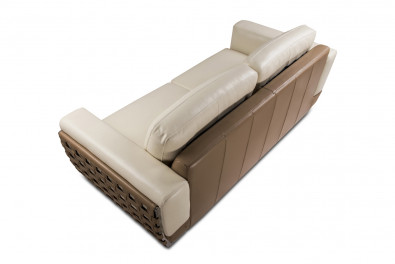 Belta 3 Seater Living Sofa