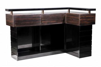 Chivas Bar Storage