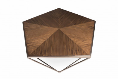 Hexa Coffee Table