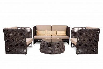 Honken Outdoor Sofa Set
