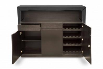 Lustro Wooden Bar