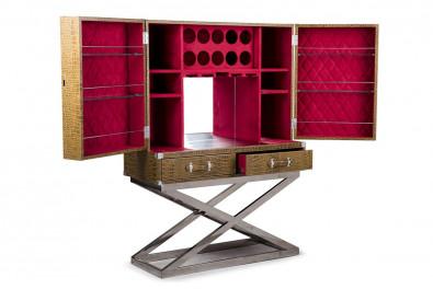 Beverly Bar Cabinet