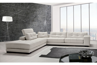 Soleado Sectional
