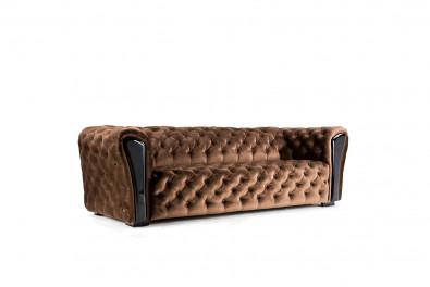 Verona Tufted Sofa