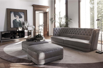 Middle Living Sofa