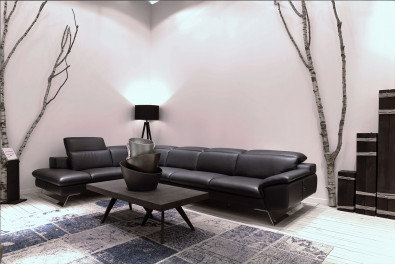 Ravel Living Sofa