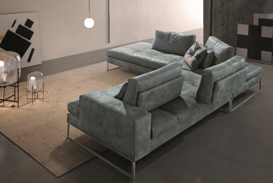 Sanciro Sofa Set
