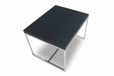 Exotic side table