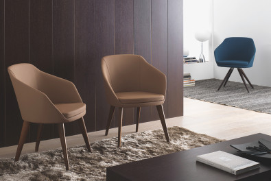 Ozzy Arm Chair Lifestyle Furniture